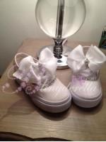 Customised Crystal Infant Vans