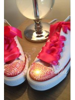 Customised Children's Converse Classics - Pick Your Own Colour & Style