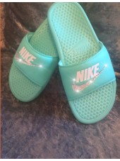Customised Crystal Adult's Nike Benassi