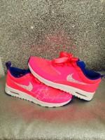 Children's Crystal Pink Nike Theas