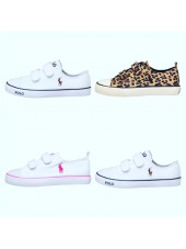 Children's Ralph Lauren Crystalised Shoes