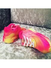 Adult's Nike Air Max Rhubarb and Custard